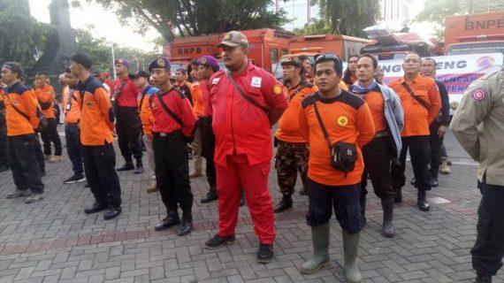 MDMC Jateng Kembali Terjunkan 20 Anggotanya Ke Palu