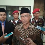"Ketua Umum PP Muhammadiyah Resmikan Gedung ""KH Ahmad Dahlan"""