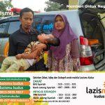 Ambulance Lazismu Layani Ummat Tanpa Syarat