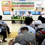 Kado Ramadhan Untuk Marbot dan Penjaga Sekolah