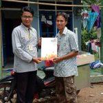Lazismu Bantu Modal Usaha untuk Pedagang Martabak Mie dan Krupuk