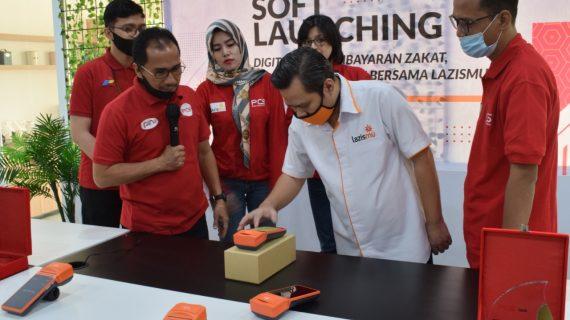 Lazismu Gelar Soft Launching Pembayaran Zakat, Infak dan Sedekah Digital