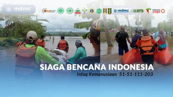 SIAGA BENCANA INDONESIA