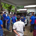 MDMC & LAZISMU ADAKAN PELATIHAN DRIVER AMBULANCE